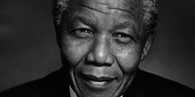 R.I.P. Madiba