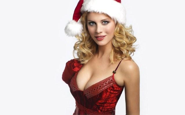 Christmas Babe 2013