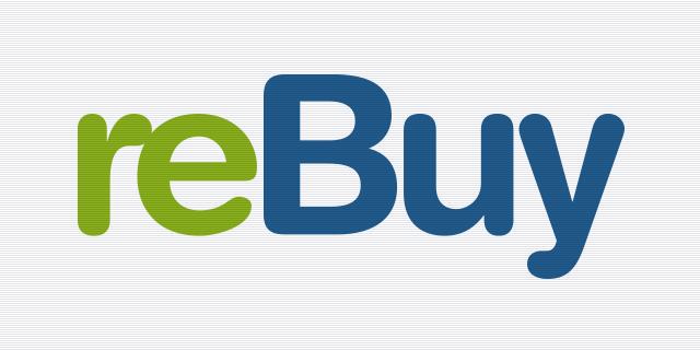 Logo (image via reBuy)