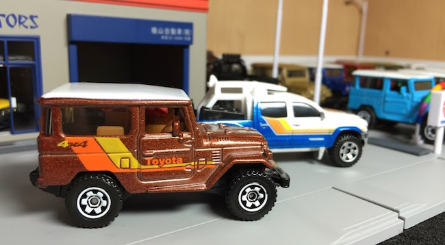 matchbox toyota land cruiser