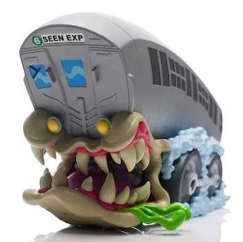 kidrobot vandal express