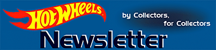 Hot Wheels Collector News