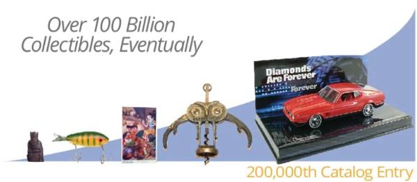 hobbydb 200,000 items