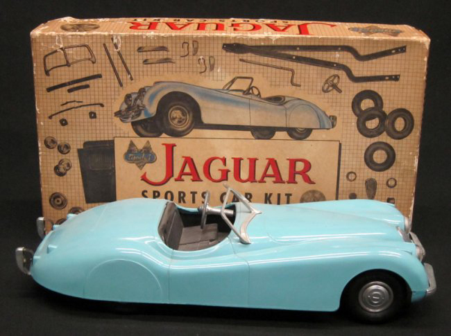 doepke jaguar