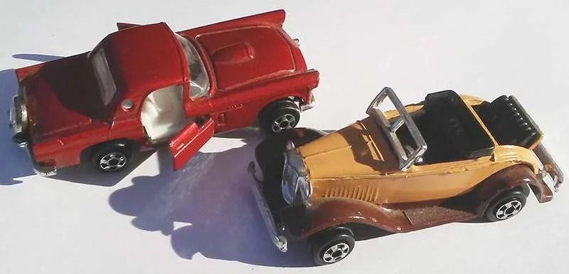 zylmex ford thunderbird model a