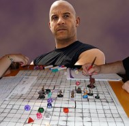 vin diesel dungeons and dragons
