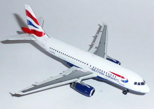 Gemini Jets Boeing 757