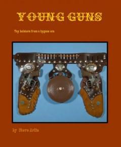 Young Guns Steve Arlin