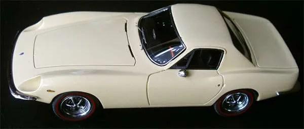 automodello griffith 200