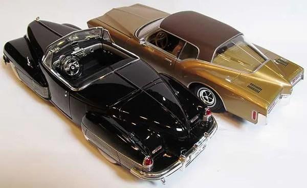 Buick Riviera Y-Job