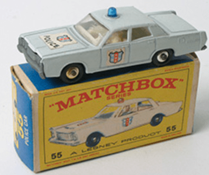 Diecast Car Collecting Tips
