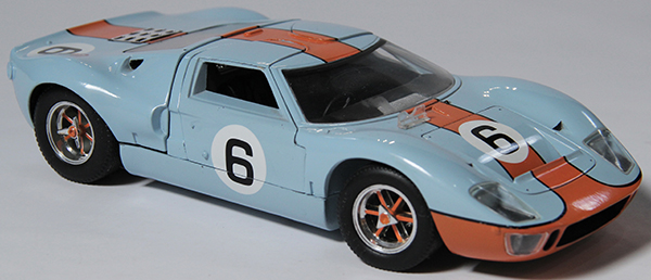 jouef evolution Ford GT-40