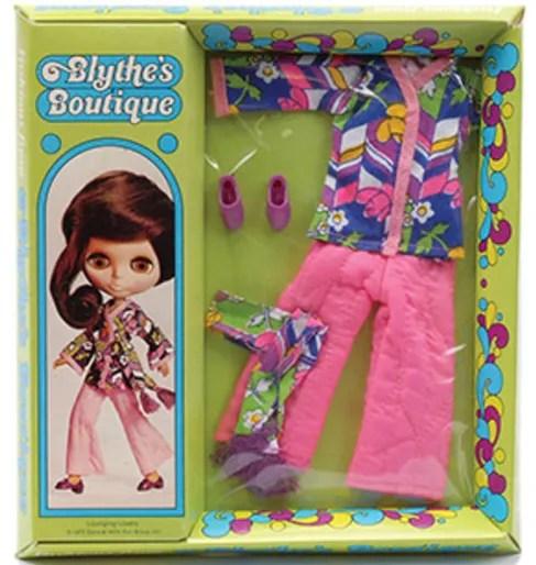 Blythe's Boutique