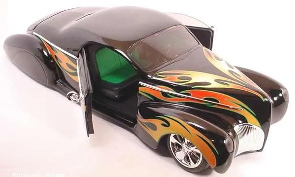 hot wheels scrape modified