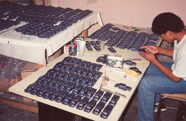 goldvarg collection factory