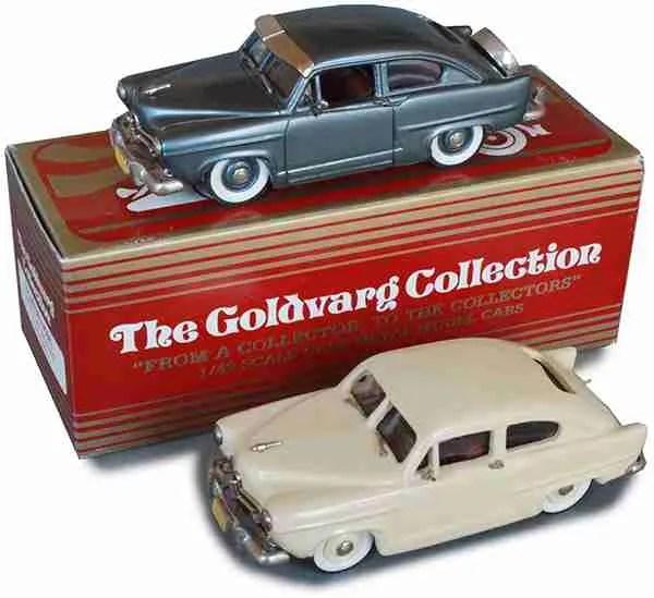 goldvarg collection kaiser henry j