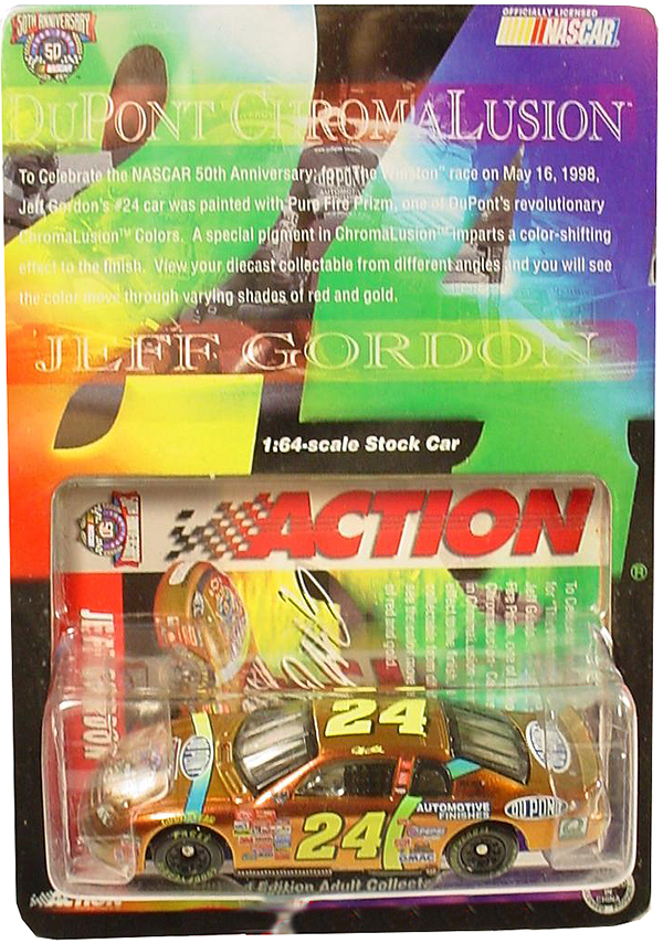 daytona 500 jeff gordon
