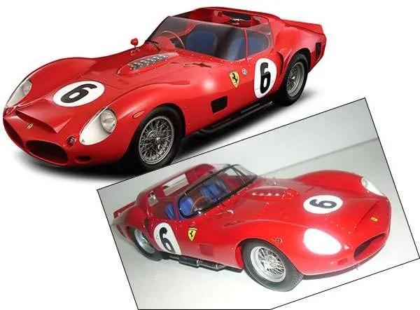 looksmart 1962 Ferrari 330