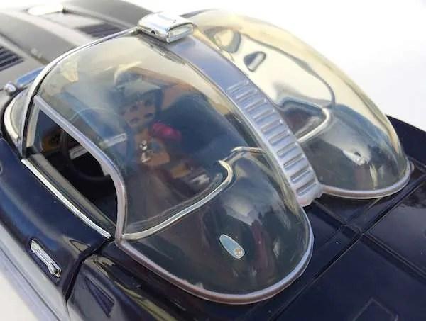 Motormax Chevy Corvette Mako Shark