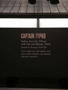 Capn Typho Card