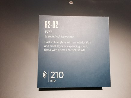 R2D2 bot card