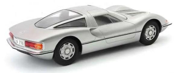 Autocult Mercedes-Benz SL-X