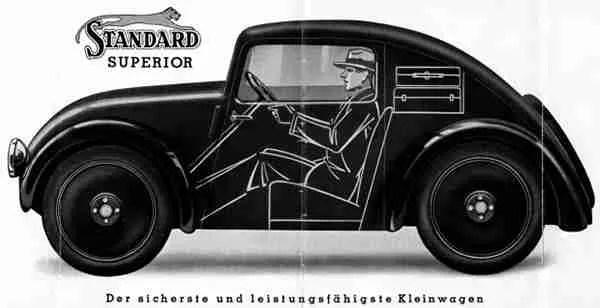 Autocult Ganz Volkswagen