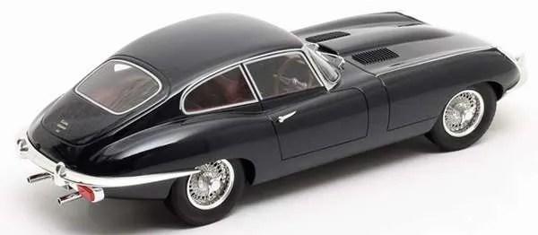 Cult Scale Models Jaguar E Type
