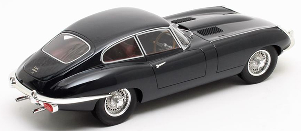Cult Scale Models Jaguar E Type