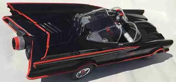 hot wheels adam west batmobile
