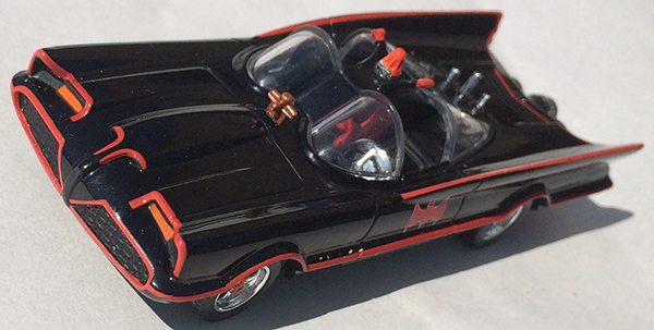 hot wheels tv batmobile