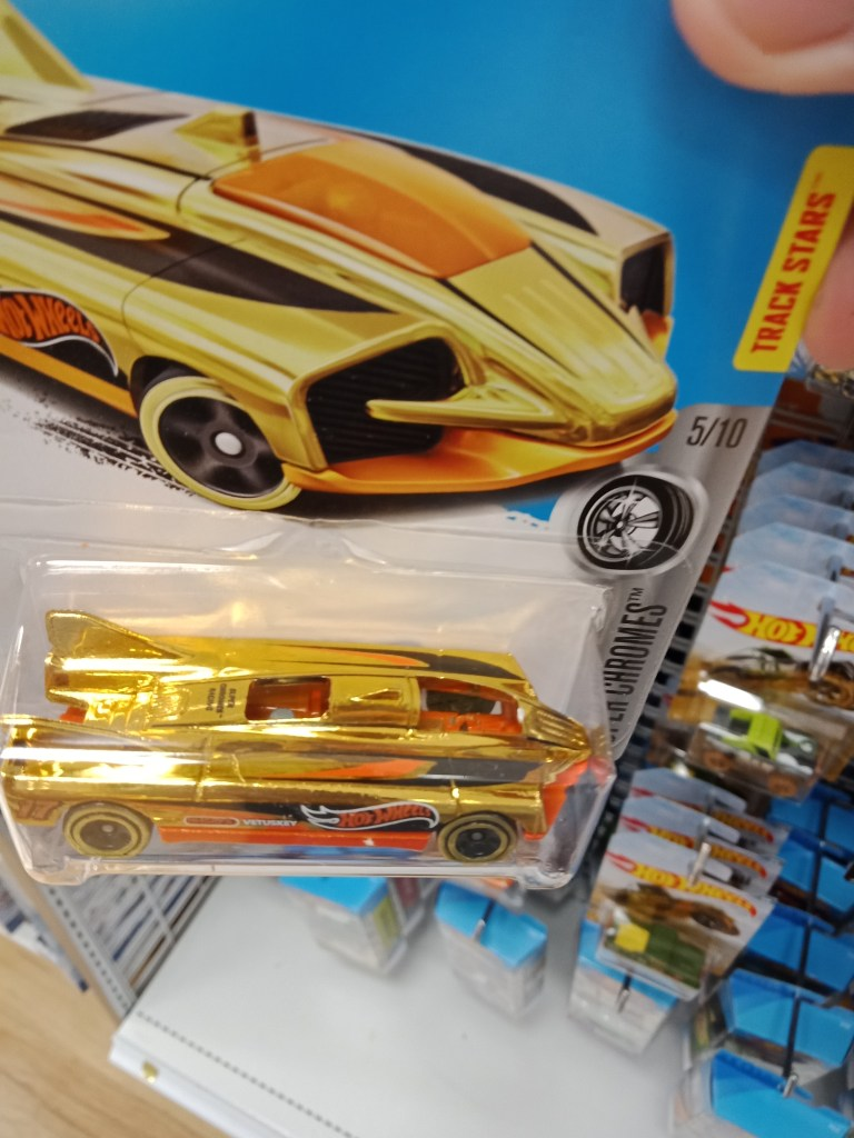 No Mistake: Hot Wheels Error Cars Can Be Cool Collectibles