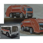 Penny Pinching, Processes and Practicality: Possible Pitfalls of Diecast Design