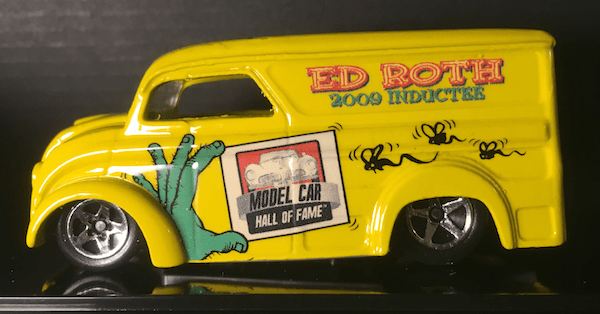 ed rat fink roth dairy delivery
