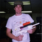 From Super Soakers to Redneck Roadkill: Rob Romash Outside of Mattel
