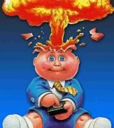 garbage pail kids adam bomb