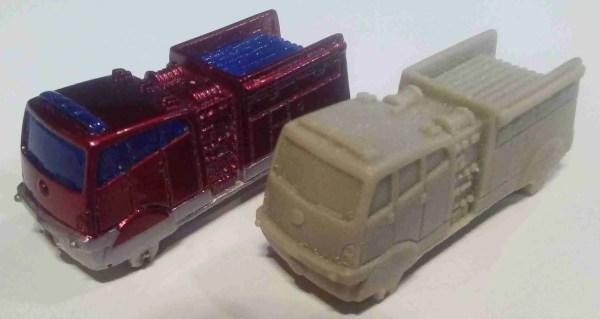 mini matchbox prototypes