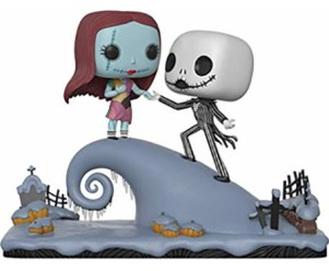 nightmare before christmas pop