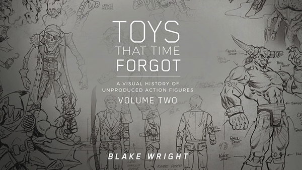 toys that time forgot