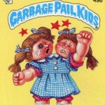 GeePeeKay and hobbyDB Partnering For Garbage Pail Kids Archive