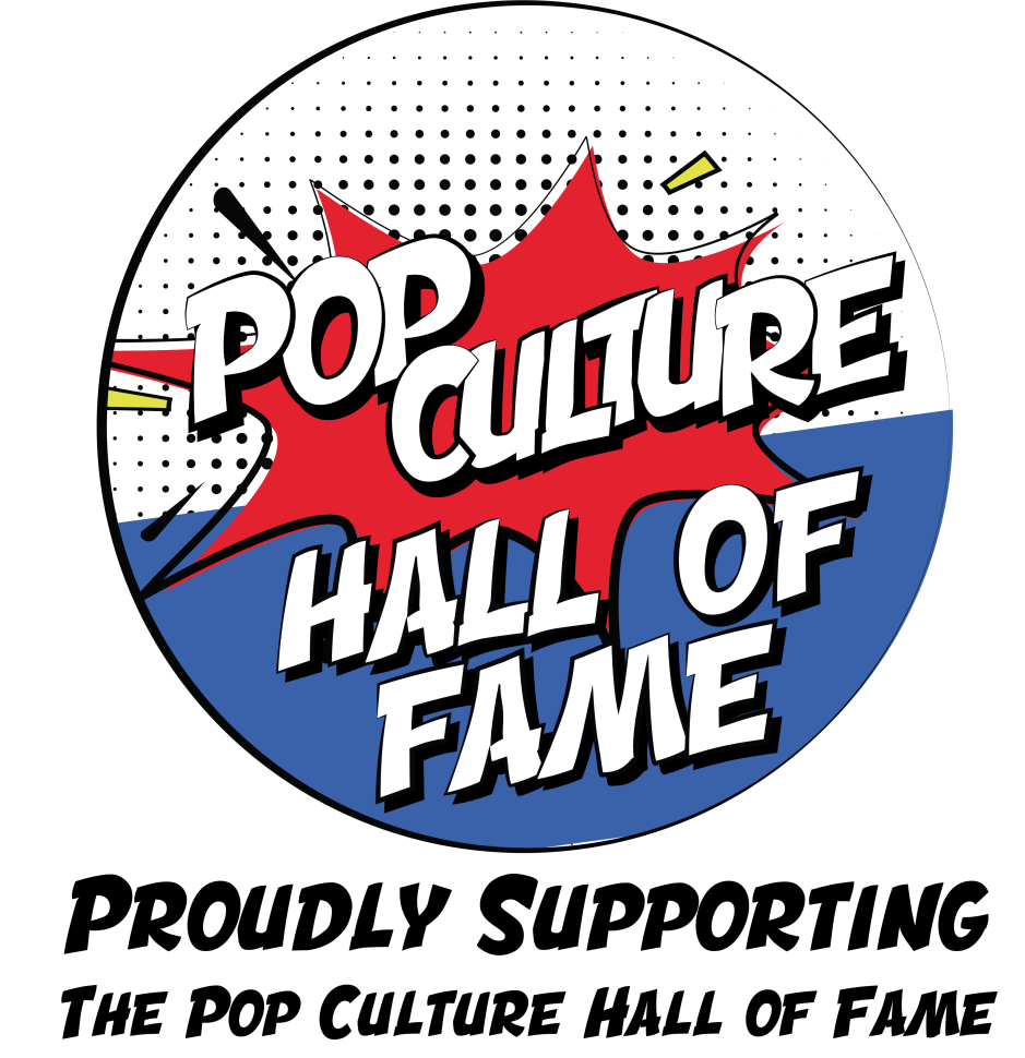 Pop Culture Hall of Fame