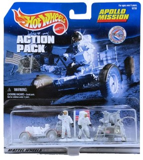 hot wheels apollo set