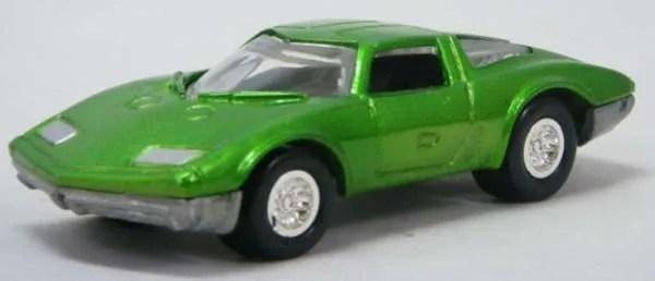 corvette c4 aerovette
