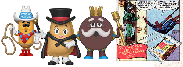 hostess spokes character toys