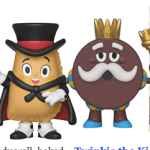 19 Food Mascots Who Want You to Join Them for Dinner, Snacks or Dessert