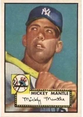 Marshall Fogel Baseball Memorabilia