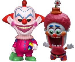 killer klown funko