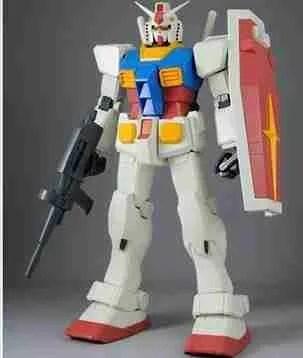 HY2M 1/12 RX-78-2 Gundam
