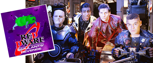 red dwarf game