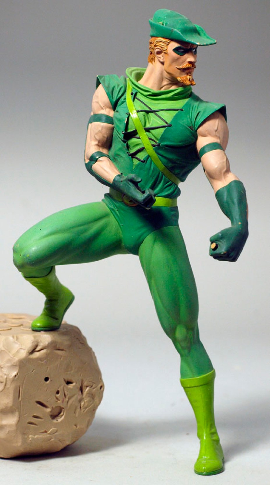 Green Arrow (Paint Master)